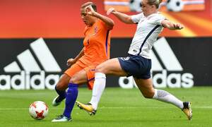Women's football in the Netherlands