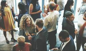 The 8 secrets of effective networking