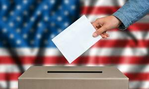 Americans: How to vote from the Netherlands