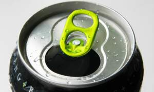 Dutch paediatricians: Stop selling energy drinks to children
