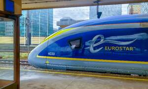 Direct Eurostar between Amsterdam and London coming autumn 2020