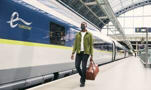 Dutch high-speed train services under threat as Eurostar faces bankruptcy