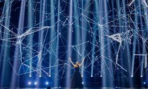 The first Eurovision tickets go on sale today
