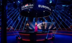 Update about Eurovision Song Contest expected mid-February