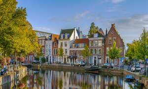 What is happening in the Dutch housing market?