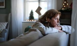 10 ways to survive Christmas loneliness