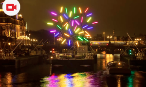 [Video] Amsterdam Light Festival 2013-2014
