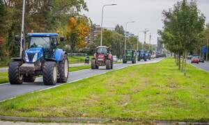 Angry farmers announce new strikes