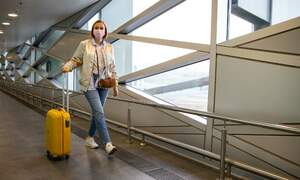 Dutch holiday travel restrictions eased for visitors to 16 EU countries