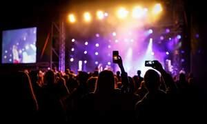 Festival Stille Nacht Rotterdam