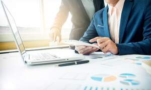 Financial advisors, consultants and services
