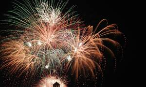 NYE 2019: Record 77 million euros worth of fireworks sold in the Netherlands
