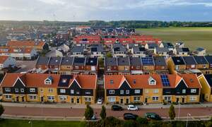 The Dutch housing market in 2021