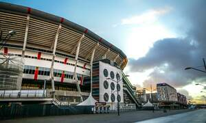 [Video] Top 10 biggest football stadiums in the Netherlands