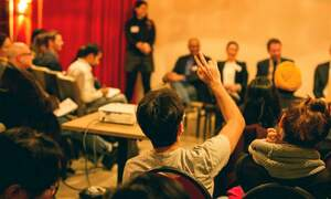 Free Expat Housing Seminar Eindhoven