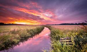 [Video] Leeuwarden, Friesland: EU capital of culture 2018