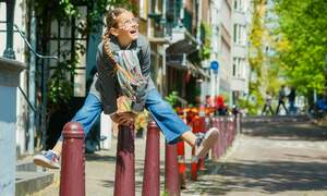 [Video] The best things to do in Amsterdam with kids