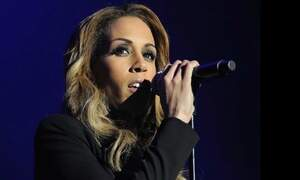 Dutch singer Glennis Grace makes it to the final of America's Got Talent