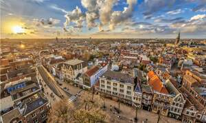 Charming student-friendly cities in the Netherlands