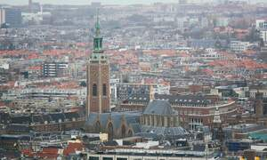 [Mini-docu] The melody of the Grote Kerk in The Hague