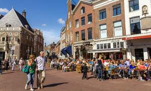 Dutch population will continue to grow in spite of coronavirus