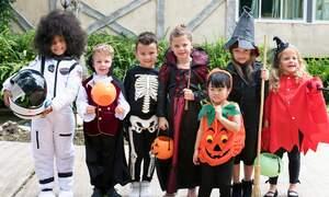 West Friesland Halloween Fair