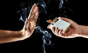 Ban on smoking rooms in bars and restaurants to be enforced next year