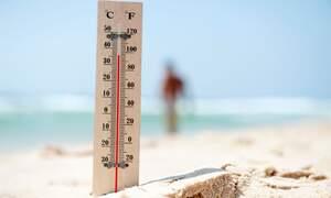 Code orange: Extreme heat in the Netherlands