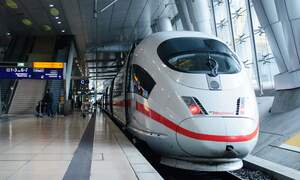 Dutch and international rail to compete with budget plane tickets