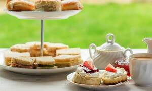 5 of the best high tea places in the Netherlands