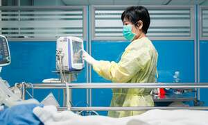 RIVM director says coronavirus lockdown prevented 41.000 hospital admissions