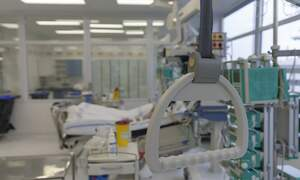 140.000 operations postponed and hundreds more dead due to coronavirus