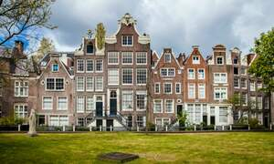 Be prepared: Buying a house in Amsterdam