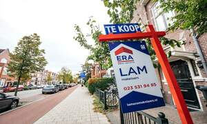 Tax-free gifts from parents drive up house prices in the Netherlands