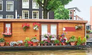 [Video] Building your dream (floating) home studio the Dutch way