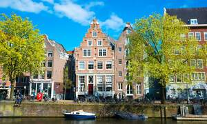 New record reached as Dutch house prices increase further
