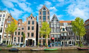Majority of renters in the Netherlands unhappy with their homes
