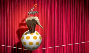 Buy or rent event - Housing Circus of Greater Amsterdam