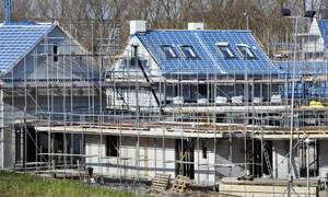 Nitrogen crisis: Fewer houses to be built in the Netherlands