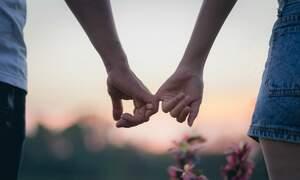 How do you define relationship success?