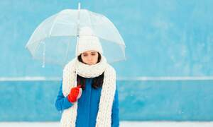 How to deal with SAD (Seasonal Affective Disorder)