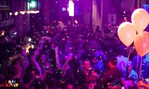 IamExpat's 10th Anniversary Party
