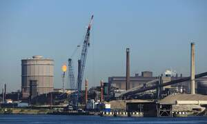 Tata Steel Europe confirms job cuts in the Netherlands