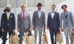 Modefabriek - July 2013