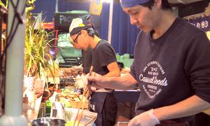 International Sushi Festival Eindhoven