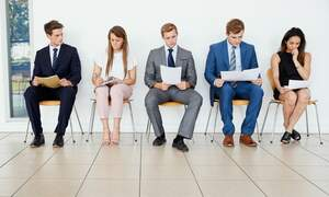20% of Dutch employers have staff shortages
