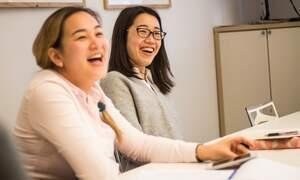 Kickstart your Chinese language learning!