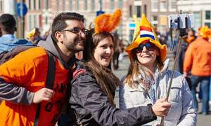 King's Day in Maastricht cancelled because of coronavirus