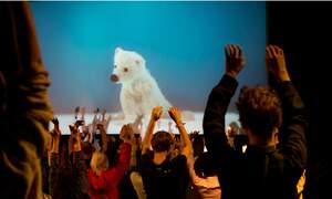 Win tickets to KLIK Amsterdam Animation Festival