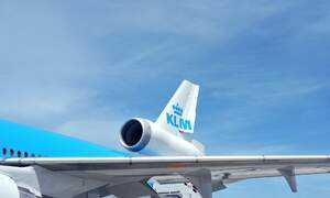 KLM ranked as the world's sixth-safest airline